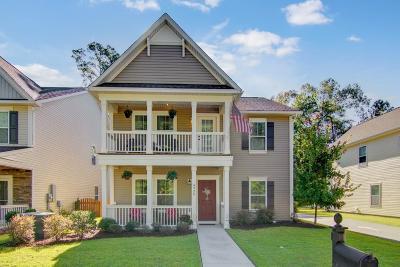 Wescott Plantation Single Family Home Contingent: 4924 Ballantine Drive