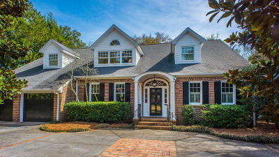 Single Family Home For Sale: 3 Johnson Road
