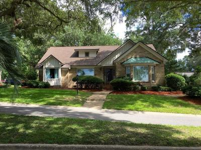 Single Family Home For Sale: 5907 Kings Court