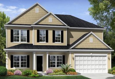 Charleston County Single Family Home Contingent: 45 Sterlington Way