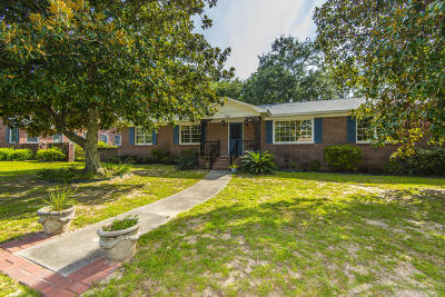 Single Family Home For Sale: 789 Condon Drive
