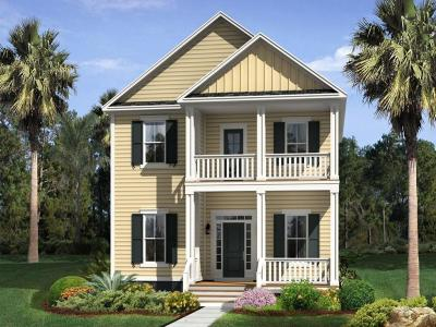 Single Family Home Contingent: 3602 Spindrift Drive