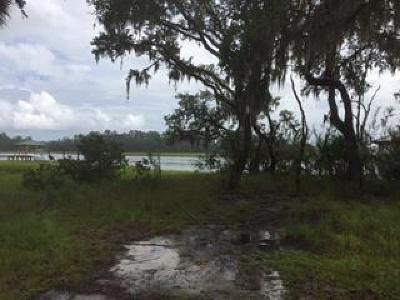 Edisto Island SC Residential Lots & Land Contingent: $365,000