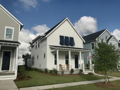 Single Family Home Contingent: 3587 Backshore Drive