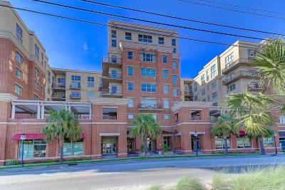 Charleston Attached For Sale: 150 Bee #311