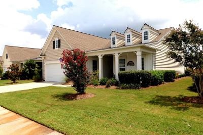 Cane Bay Plantation Single Family Home For Sale: 333 Oyster Bay Drive