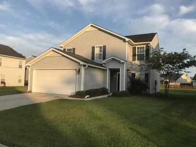 North Charleston Single Family Home For Sale: 8292 Little Sydneys Way