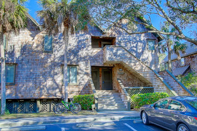 Kiawah Island Attached For Sale: 4245 Mariners Watch