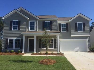 Goose Creek Single Family Home For Sale: 138 Firethorn Drive