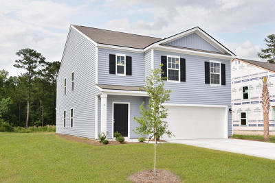 Dorchester County Single Family Home For Sale: 4839 Hawkins Drive