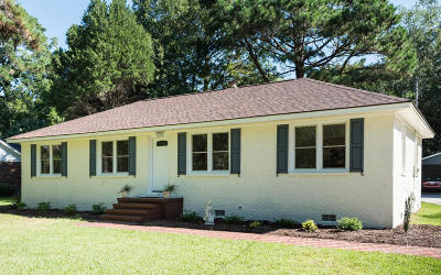 Single Family Home For Sale: 1454 S Edgewater Drive