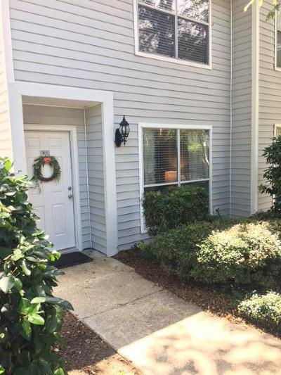 Charleston County Attached Contingent: 252 Howle Avenue #D-1