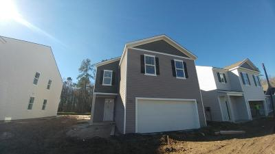 Dorchester County Single Family Home Contingent: 4836 Hawkins Drive