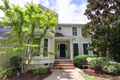 Charleston Single Family Home For Sale: 421 Meadow Breeze Lane