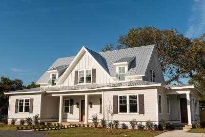 Johns Island Single Family Home For Sale: Canal Bridge Road