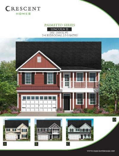 Johns Island Single Family Home For Sale: 413 Olivia Marie Lane