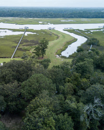 Johns Island Residential Lots & Land For Sale: 2592 Bohicket Road