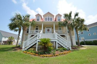 Single Family Home For Sale: 6078 Jacobs Point Boulevard
