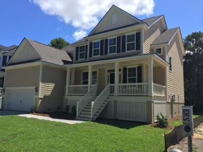 Single Family Home Contingent: 557 Saltgrass Pointe Drive
