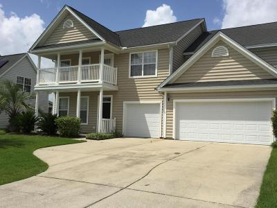 Single Family Home For Sale: 7318 Water Thrush Court