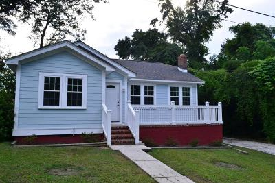 Single Family Home Contingent: 6033 Tampa Street