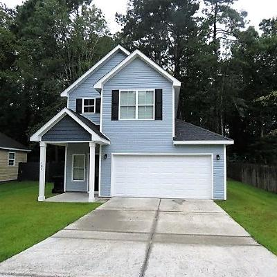 Summerville Single Family Home For Sale: 187 W Pine Street