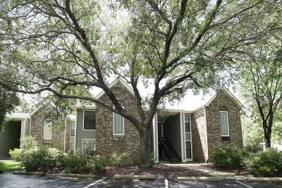 Charleston County Attached For Sale: 1861 Montclair Drive #1856-C