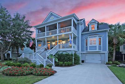 Single Family Home For Sale: 812 Post Oak Drive