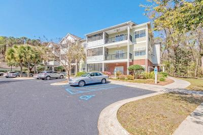 Charleston County Attached For Sale: 1025 Riverland Woods Place #401