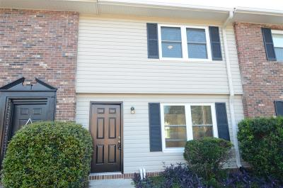 Charleston County Attached Contingent: 415 Parkdale Drive #11-B