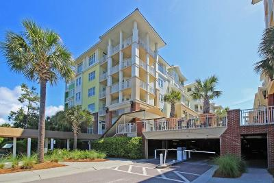 Isle Of Palms Attached For Sale: 505/507 A Village At Wild Dunes
