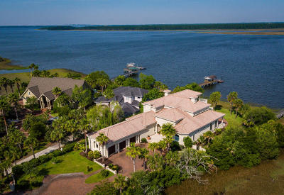 Single Family Home For Sale: 1962 Sandy Point Lane