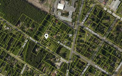 Residential Lots & Land For Sale: 709 Alston Street