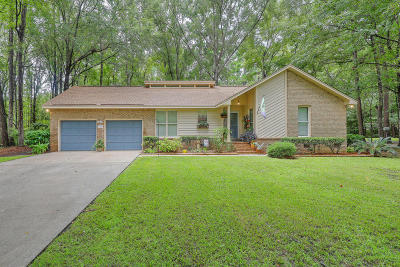 Goose Creek Single Family Home For Sale: 175 Southwold Circle