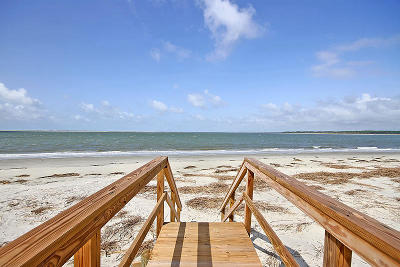 Seabrook Island Attached For Sale: 3804 Seabrook Island Road