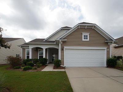 Cane Bay Plantation Single Family Home Contingent: 416 Waterlily Way