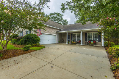 Dorchester County Single Family Home For Sale: 4865 Law Boulevard