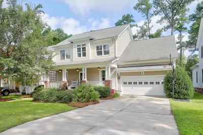 Summerville SC Single Family Home For Sale: $395,000