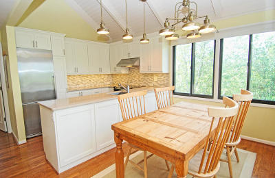 Seabrook Island Single Family Home For Sale: 912 Sealoft Villa Drive