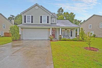 Dorchester County Single Family Home For Sale: 4977 Ballantine Drive