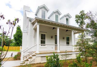 Single Family Home For Sale: 744 Eagle Street