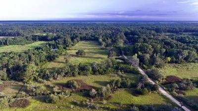 Johns Island Residential Lots & Land For Sale: Blind Road