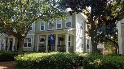 Charleston Attached For Sale: 2257 Daniel Island Drive