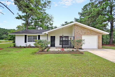 Ladson Single Family Home Contingent: 101 University Drive