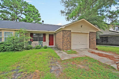 Attached For Sale: 7750 Wayfield Cir