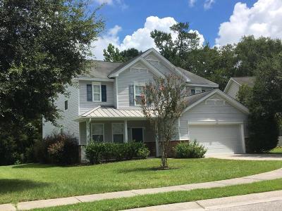 Wescott Plantation Single Family Home For Sale: 4845 Gilpen Court