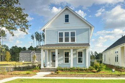 Summerville Single Family Home For Sale: 137 Clear Bend Street