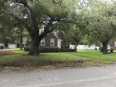 Charleston Single Family Home For Sale: 9 Avondale Avenue
