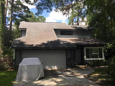 North Charleston Single Family Home For Sale: 7880 Racquet Road