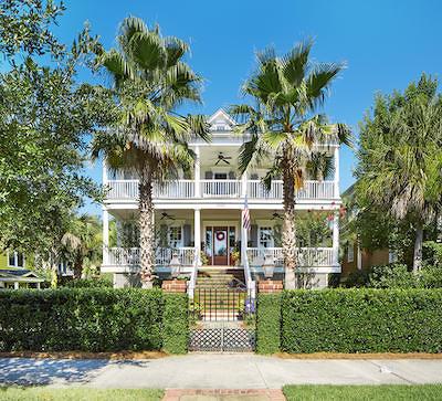 Charleston Single Family Home For Sale: 2445 Daniel Island Drive